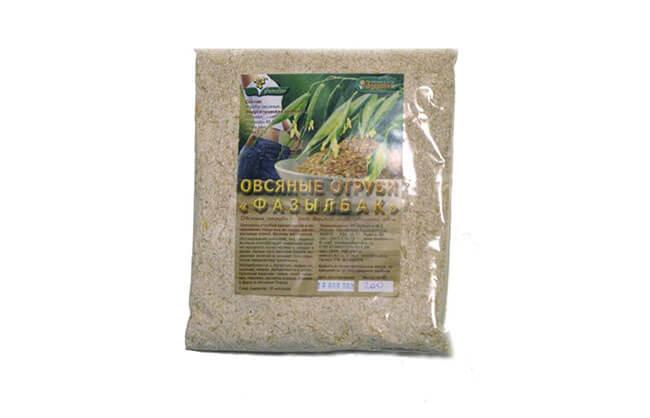 Отруби пшеничные для похудения