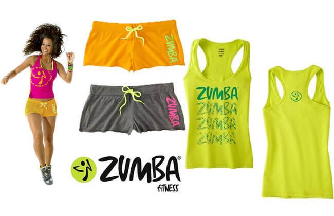 Zumba Fitness: веселые тренировки для похудения в ритме танца