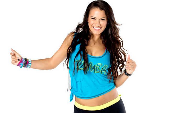 Зумба для похудения, упражнения, отзывы и результаты, противопоказания