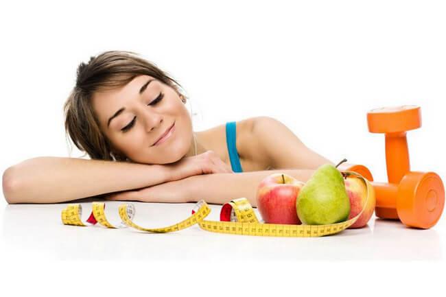 Как похудеть за 2 дня 5 беспроигрышных вариантов