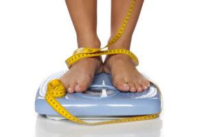заклятие на похудение за 1 день