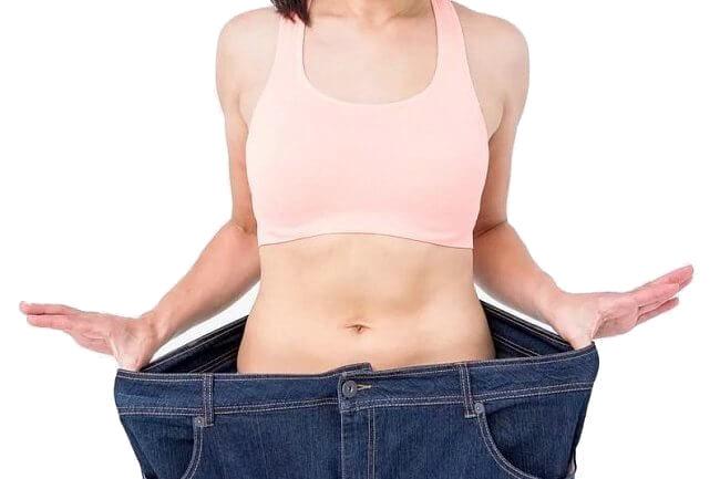 Причины похудения у подростков
