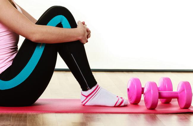 Как похудеть за 5 дней обзор диет упражнений и процедур