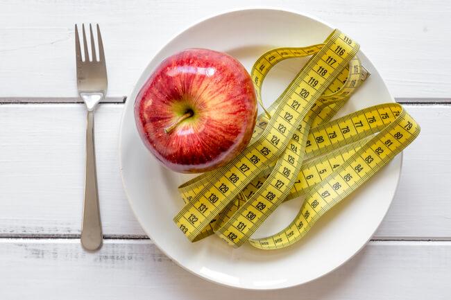 Эффективная диета для похудения на 15 кг за месяц – самое подробное меню на 30 дней!