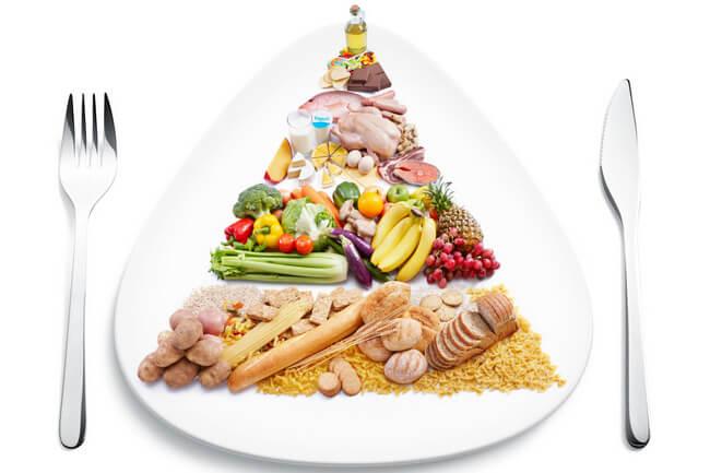Как похудеть за месяц 3 диеты и 2 плана тренировок