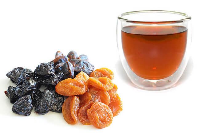 Чернослив для похудения отзывы и диета чернослив и кефир