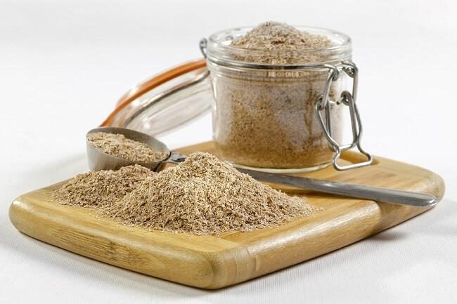 Льняная мука для похудения правила употребления и рецепты