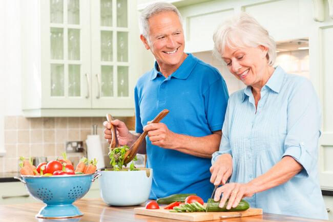 731385d67539 Особенности похудения после 50 в первую очередь связаны с гендерными  возрастными изменениями, происходящими в организме мужчин и женщин.
