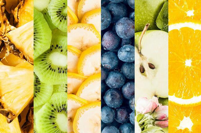 Какие овощи и фрукты мешают при похудении и чем их заменить