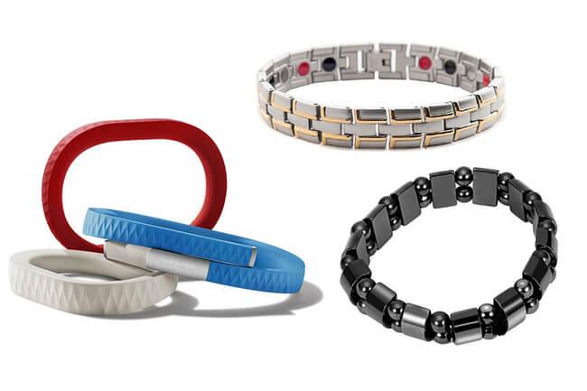 Магнитные кольца для похудения как правильно носить