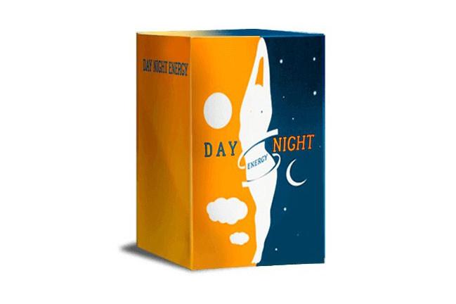 Капсулы для похудения Day Night Energy