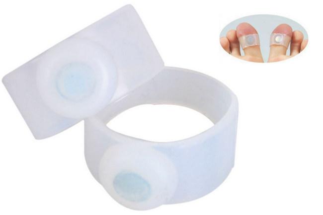 Кольцо для похудения магнитотерапия и акупунктура против лишних килограммов