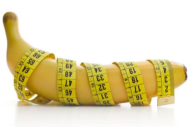 Банановая диета на 3 дня, 7 дней, отзывы