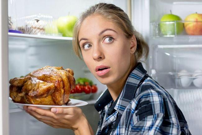 Что нужно есть на ужин чтобы похудеть