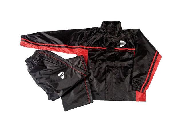 Костюм сауна из нейлона Suit with zipper
