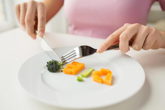 Диета нежирная
