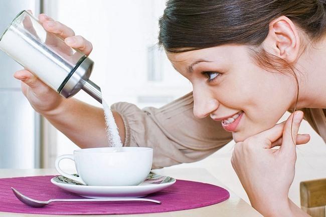 Заменители сахара что выбрать при похудении