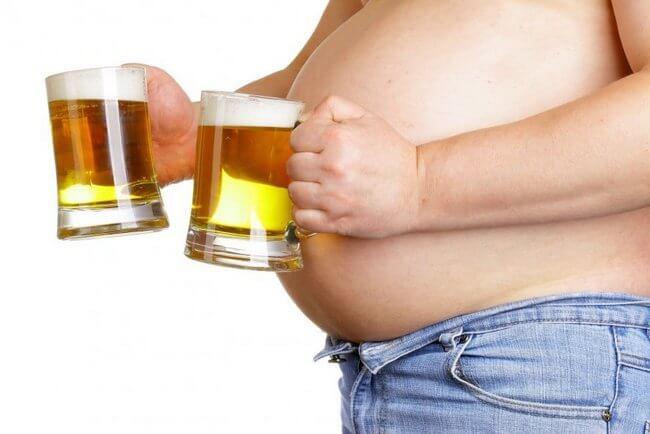 Можно ли похудеть на пивной диете и не стать при этом алкоголиком