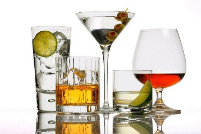 Алкогольная диета для похудения: меню, правила, отзывы