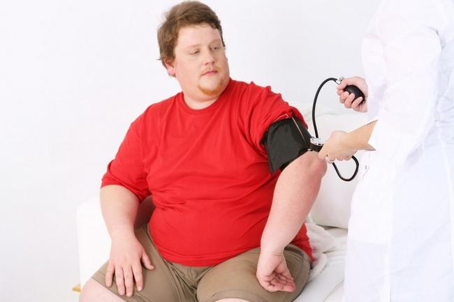Чем вреден лишний вес