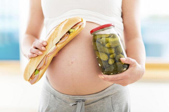 Норма набора веса при беременности Откуда берутся лишние килограммы