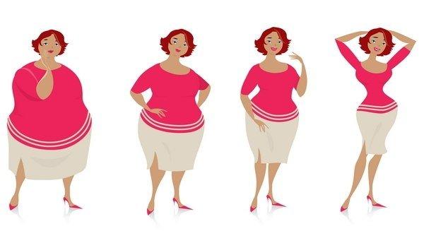 Пролактин – причина лишнего веса