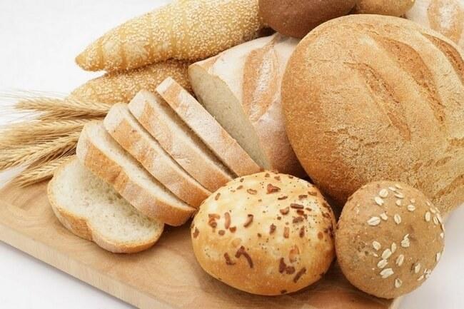 Какой хлеб можно есть при диете — Похудение