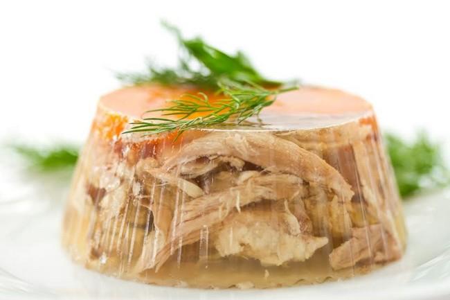 Диетические блюда на новый год 14 рецептов для тех кто худеет