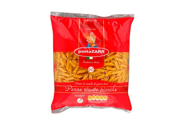 Макаронные изделия PastaZara