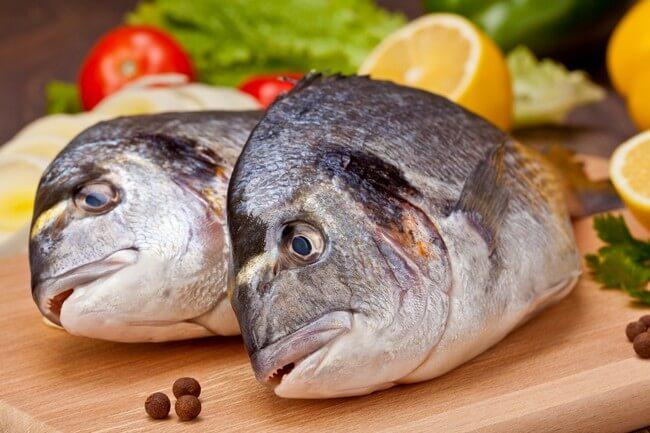 «Ловись рыбка большая и маленькая» лучшие сорта рыбы для похудения и рецепты из неё