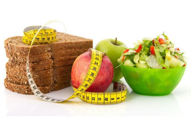диета при спкя для снижения веса