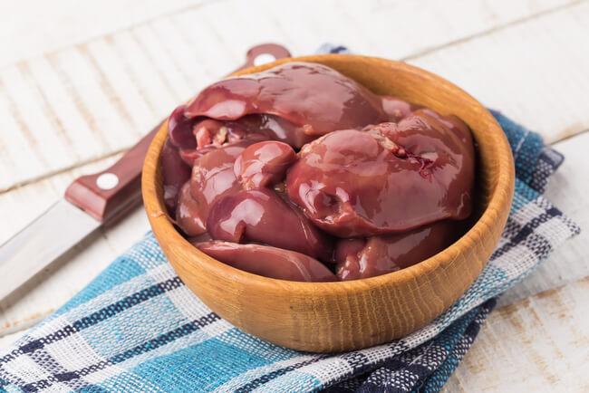 Можно ли есть куриную печень при похудении — Все диеты