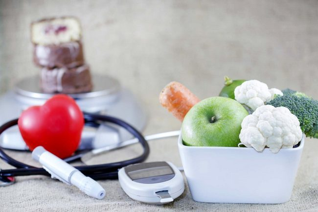 Продукты повышающие сахар в крови спасают при гликемии и губят при гипергликемии