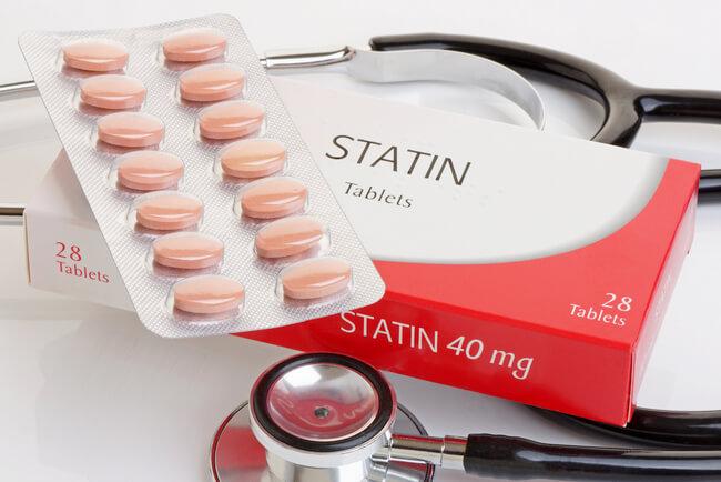 Лекарственные препараты для снижения холестерина в крови