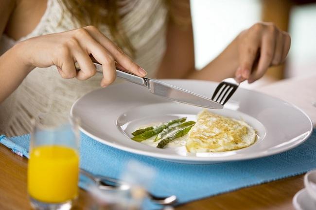 Гипохолестериновая диета стол 10 — Похудение