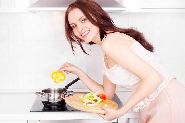 Ужин на диете для похудения рецепты