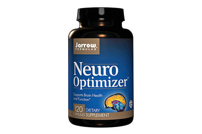 Phosphatidylserine Neuro Optimizer от Jarrow Formulas