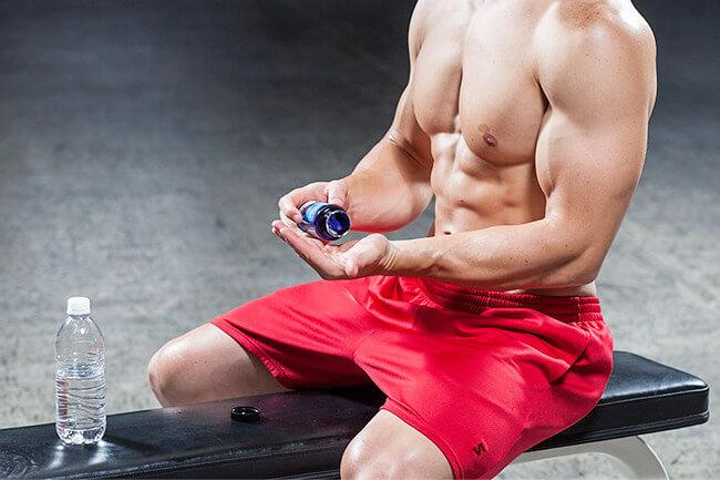Витаминноминеральный комплекс — нужный или бесполезный препарат в спортивном питании?
