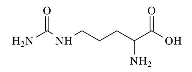 Цитруллин - свойства, источники и использование