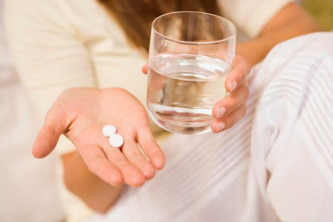 Йодомарин: в каких случаях препарат эффективен для похудения