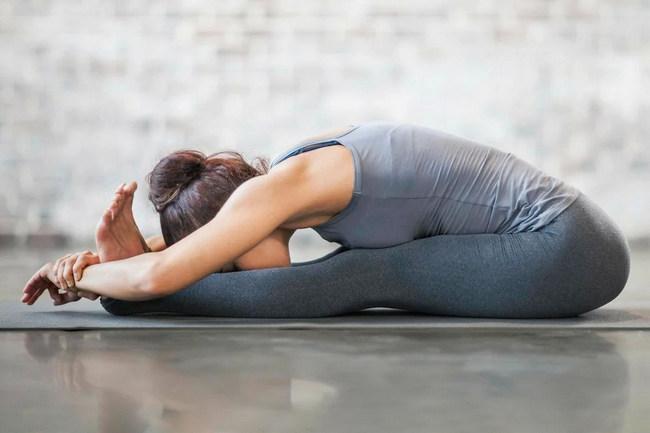 Растяжка для похудения - упражнения и рекомендации