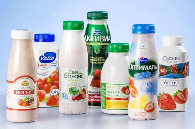 Йогурт для похудения: можно ли есть, какой лучше выбрать, диета и рецепты
