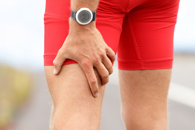 Крепатура почему болят мышцы после тренировки как снять мышечную боль