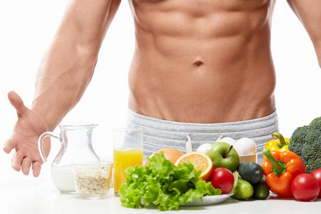 Здоровая Диета Мужчины. Правильный рацион для мужчин