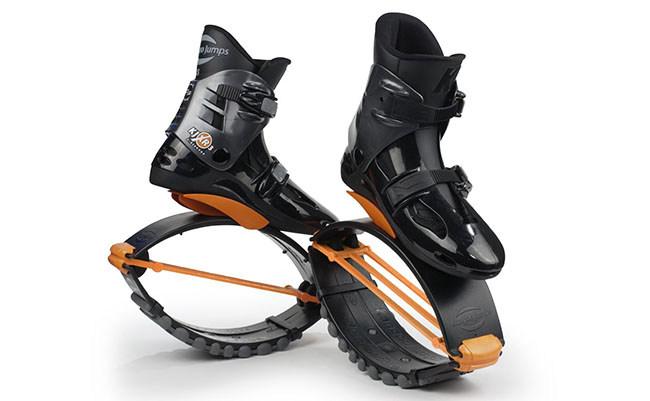 Кроссовки Kangoo Shoes Jumps XR3