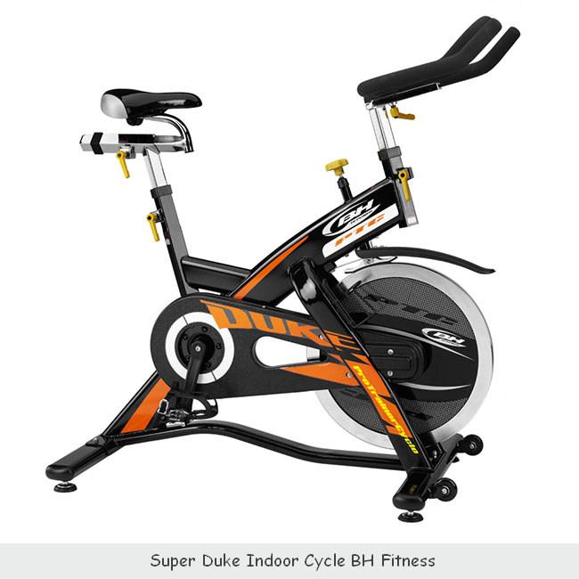 Спинбайк Super Duke Indoor Cycle