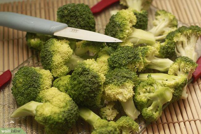 Правила приготовления диетических блюд из брокколи